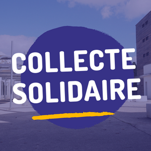 Collecte Solidaire 2021