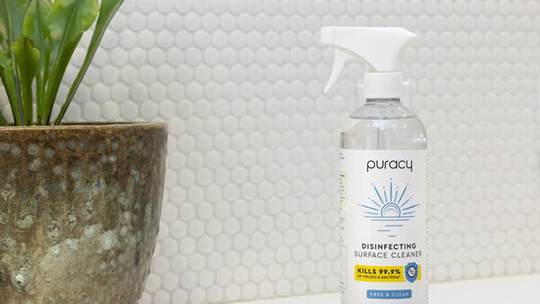 Puracy Disinfectant Spray