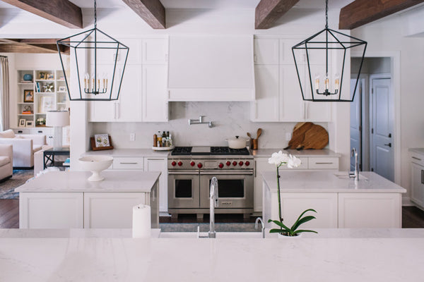 safely clean countertops