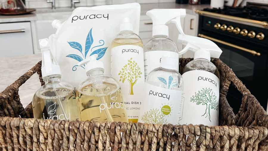 Puracy products