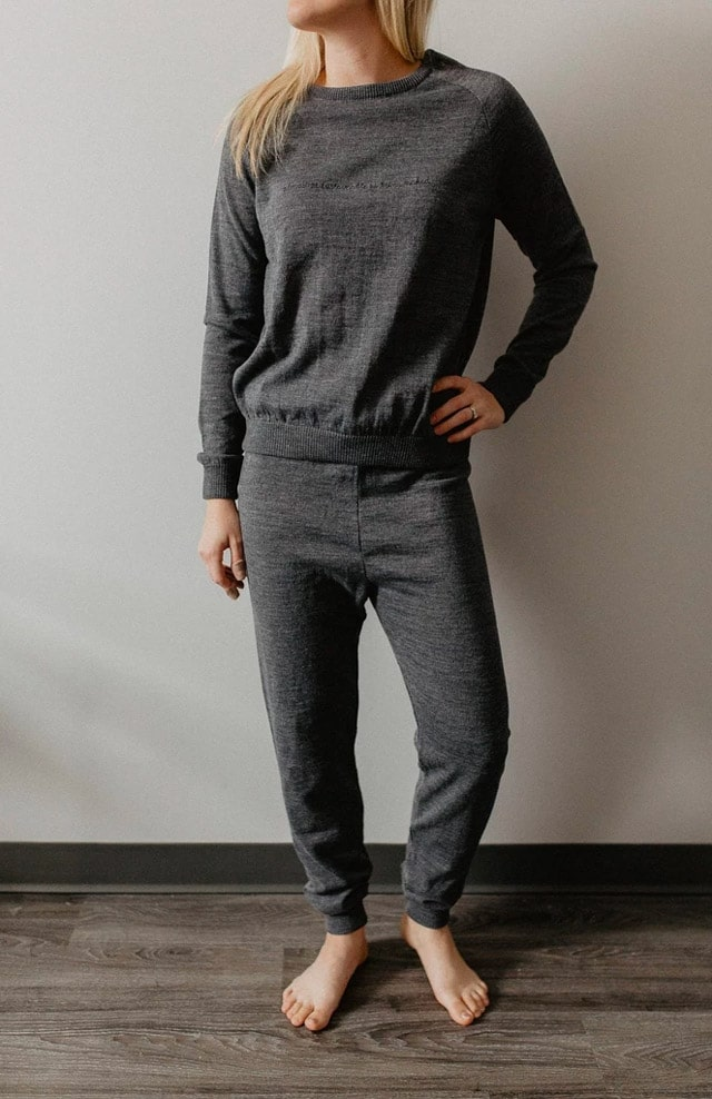 Azura Bay Fair-Trade Sweatpants