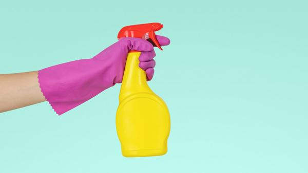 most dangerous household chemical products