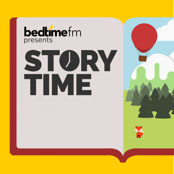 Story Time from Bedtime FM