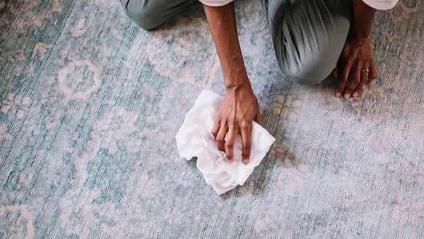 best natural carpet stain remover