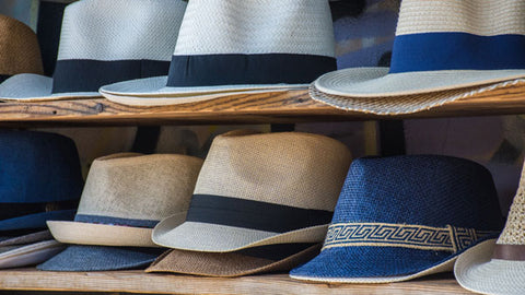 How to Wash a Hat | From Bucket Hats to Baseball Caps | Puracy