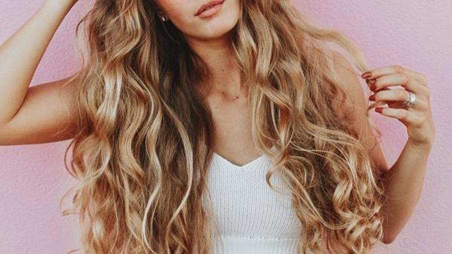 Puracy for all hair types