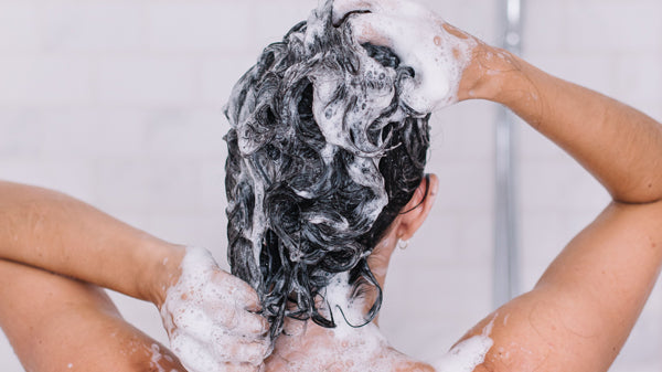 how often should you shampoo your hair