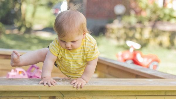how to keep sandboxes clean