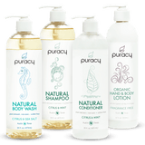 puracy personal care set