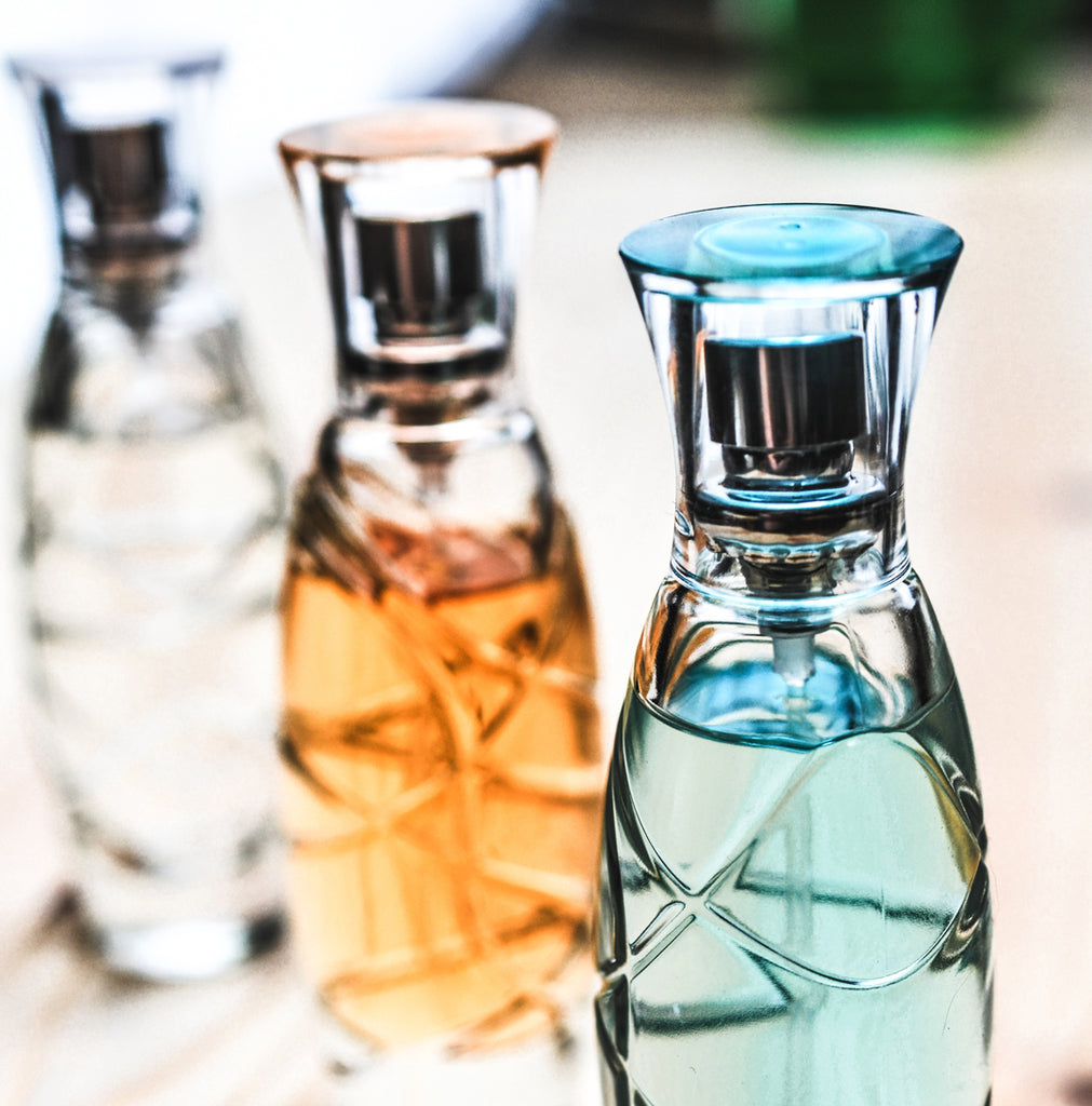 phthalates in fragrances