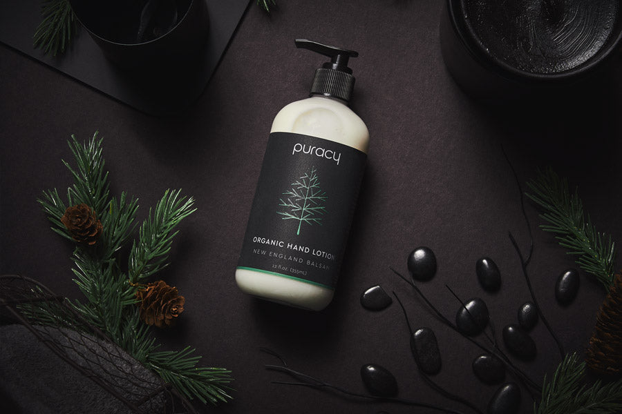 Puracy Limited Edition Balsam Fir