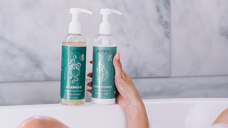 affordable natural shampoo that works