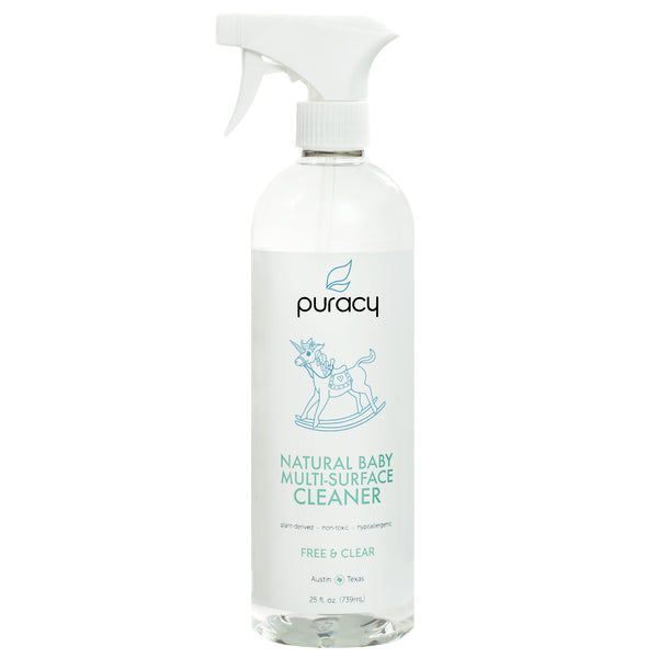 Natural Baby Multi-Surface Cleaner