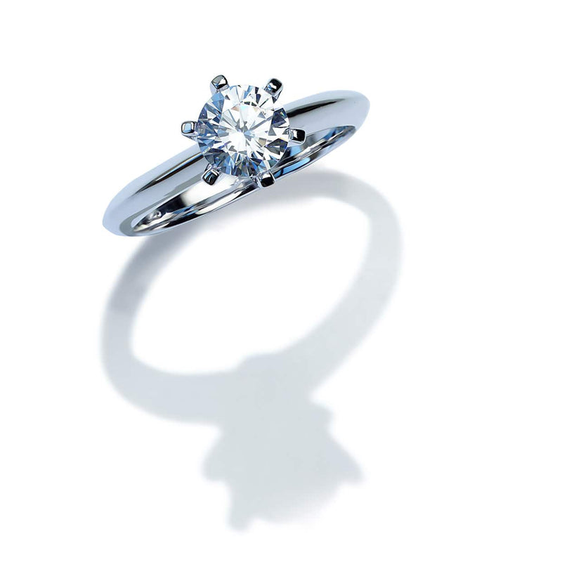 6 Prong Ring (Oxford)