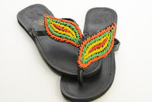 Load image into Gallery viewer, Maasai Sandals