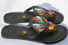 Load image into Gallery viewer, Masaai Sandals