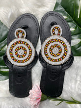 Load image into Gallery viewer, Shanga Sandals
