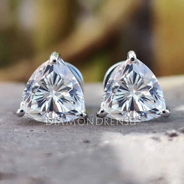 earrings - diamondrensu