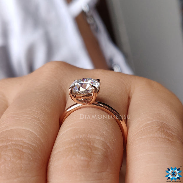 moissanite jewelry