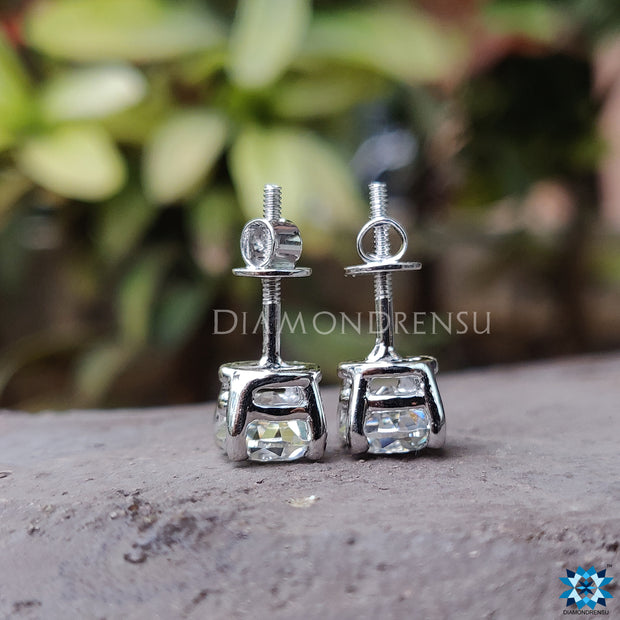 engagement earrings