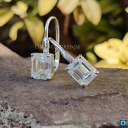 diamondrensu, customized earrings