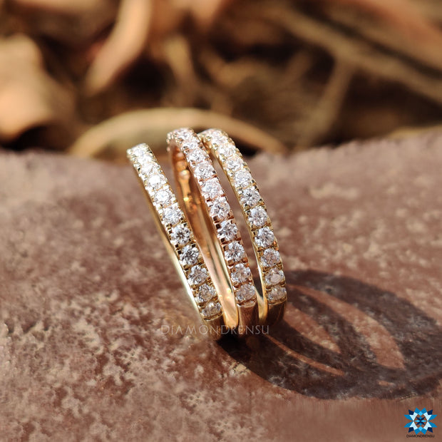 eternity wedding bands - diamondrensu