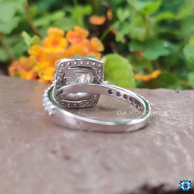 custom engagement rings - diamondrensu