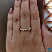 round cut ring - diamondrensu