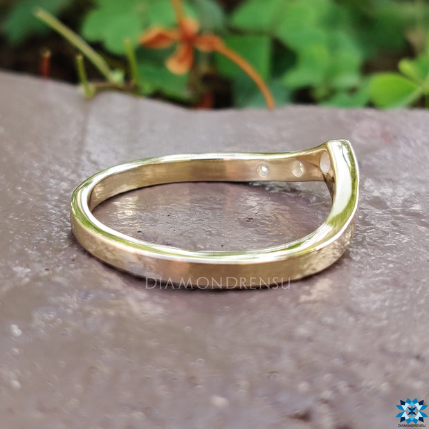 eternity wedding band - diamondrensu