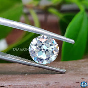 moissanite diamond - diamondrensu