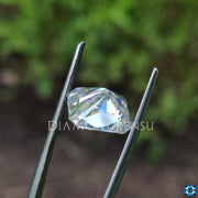 moissanite for ring