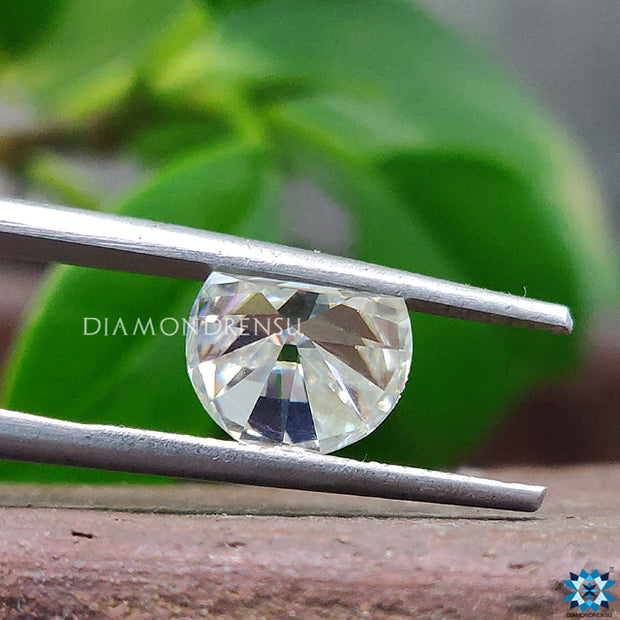 loose moissanite diamond - diamondrensu