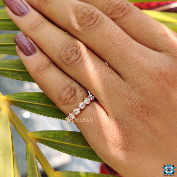 forever one moissanite - diamondrensu
