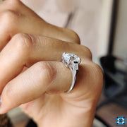 custom engagement rings- diamondrensu