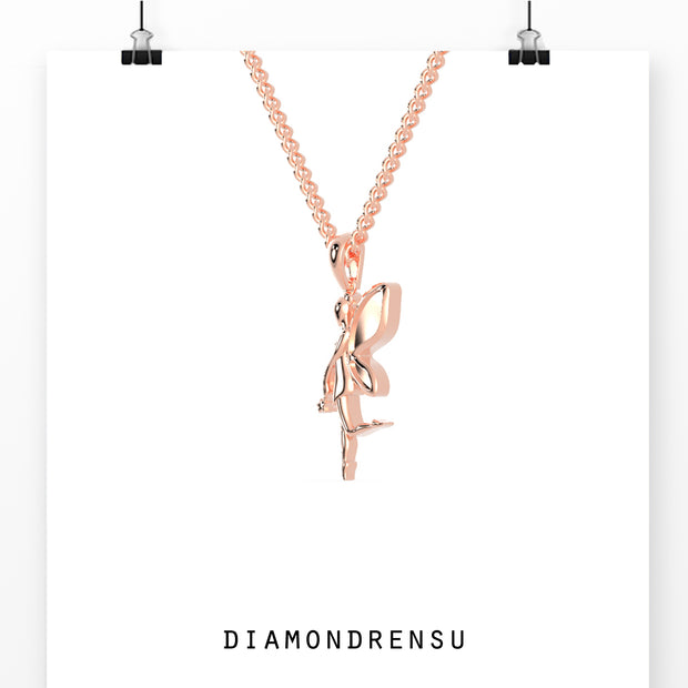 pendants for women - diamondrensu