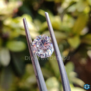 loose moissanite