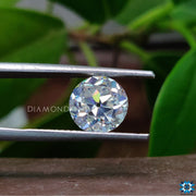 loose moissanite - diamondrensu