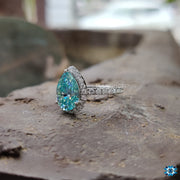 engagement ring - diamondrensu