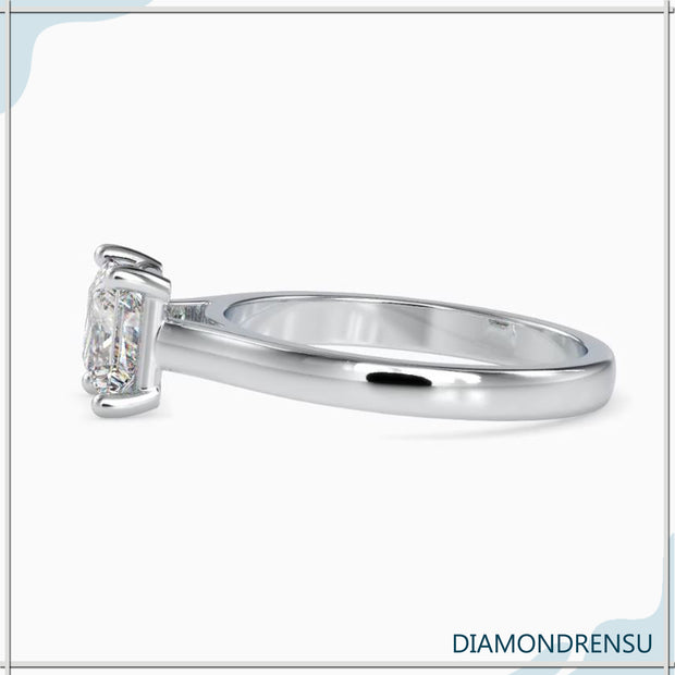 moissanite jewelry - diamondrensu