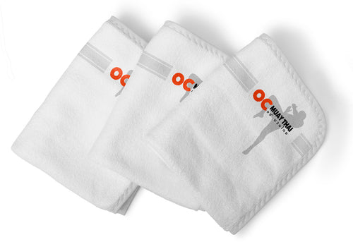 Hand and Face Towels - To Wipe Off Your Progress