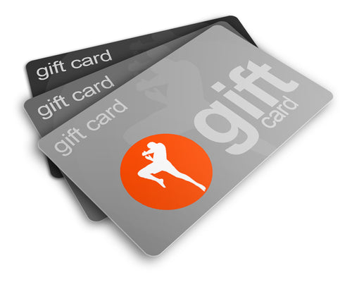 Gift Cards - OC Muay Thai