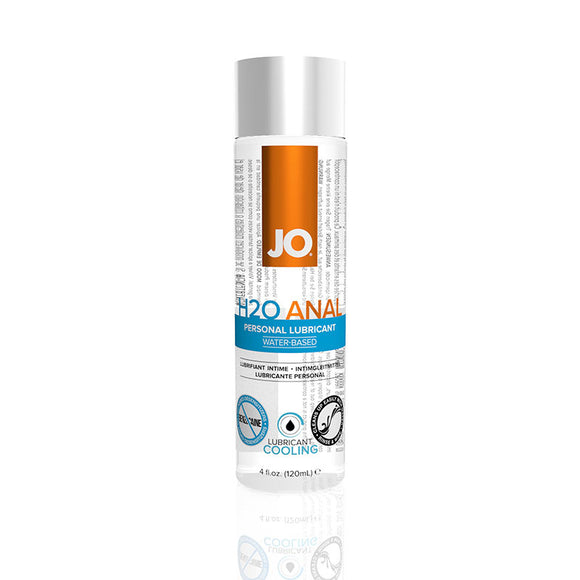JO H2O Anal - Cooling - Lubricant (Water-Based)