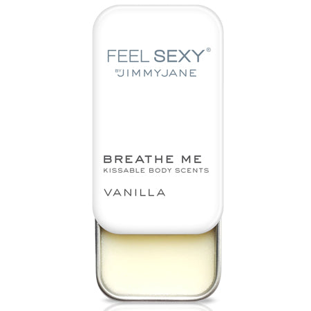 Jimmyjane  Body Scents Vanilla