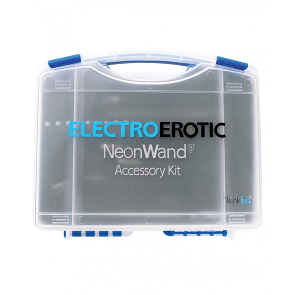 Kinklabs Neon Wand Electrode Accessory Kit