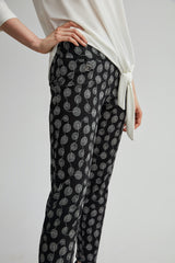 Perfect Fit Swirl Pant