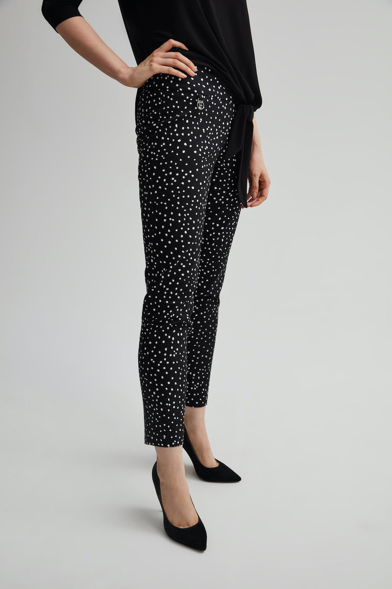 Not Your Average Dot Pant