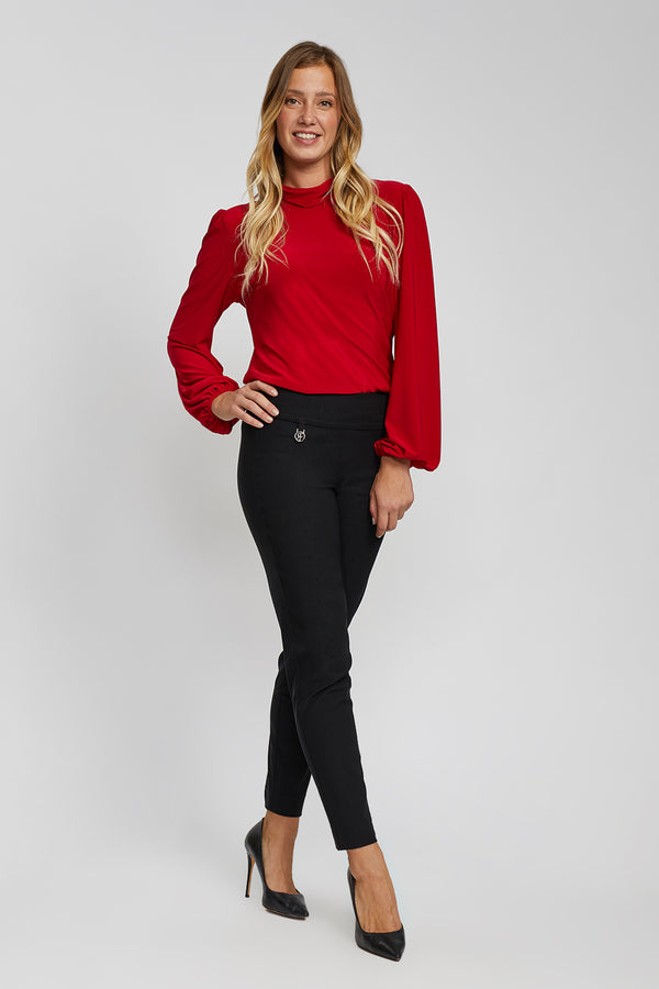 Perfect Fit Skinny Ankle Pant