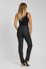 Octagon Design Pant