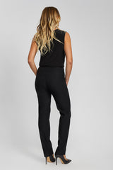 Perfect Fit Slim Leg Pant