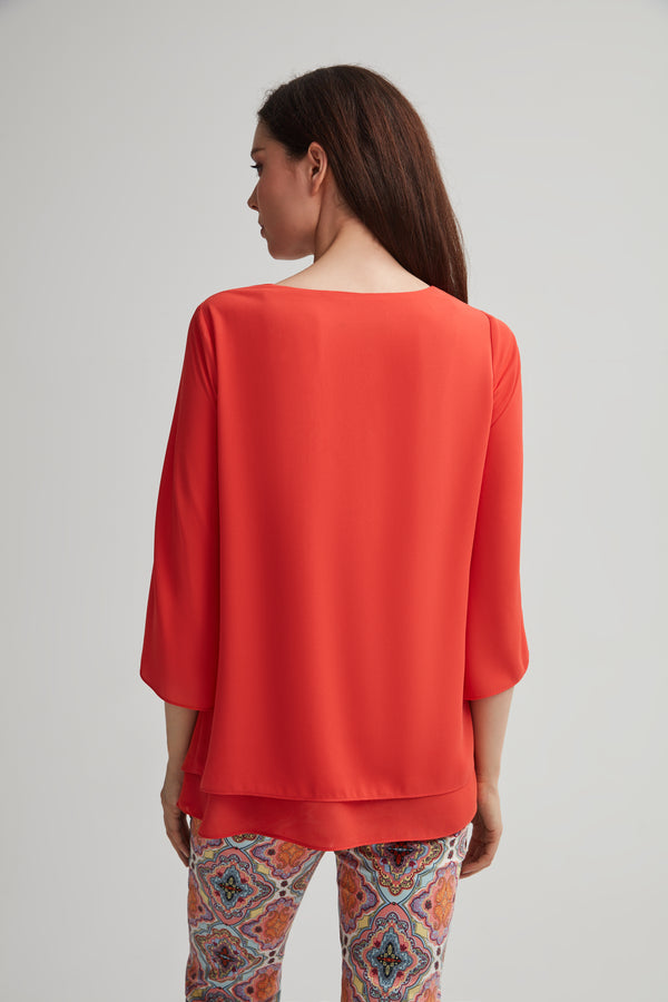 Flow Blouse